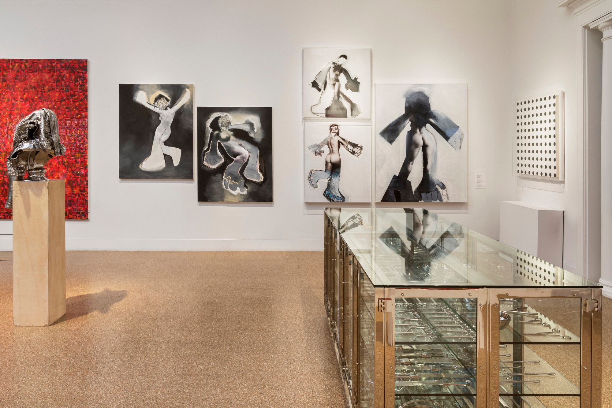 Project Image for Counterpoint: Peter Marino Collection