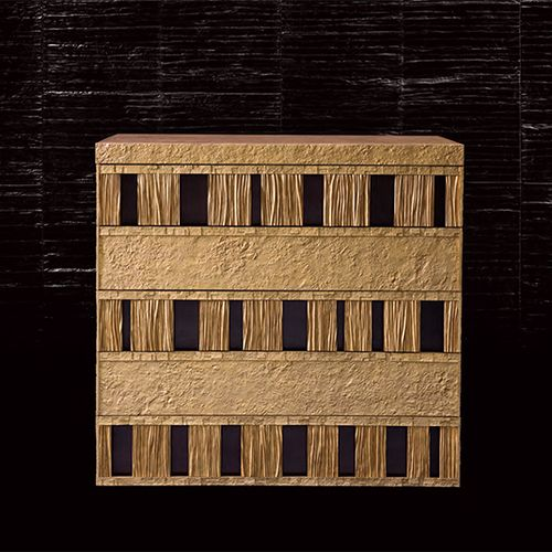 Bronze Boxes Series II, Featured Image