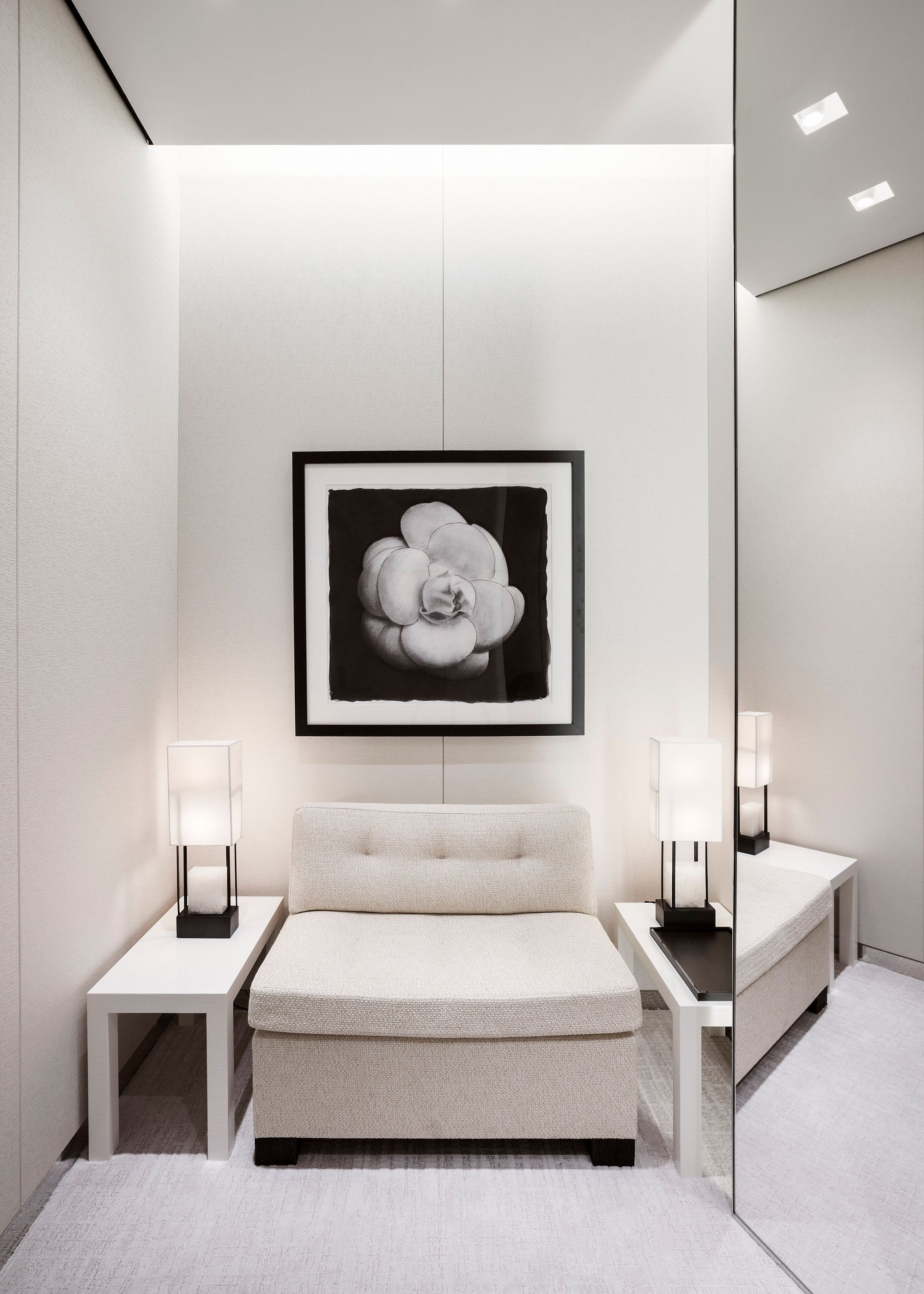 Project Image for Chanel Namiki Ginza