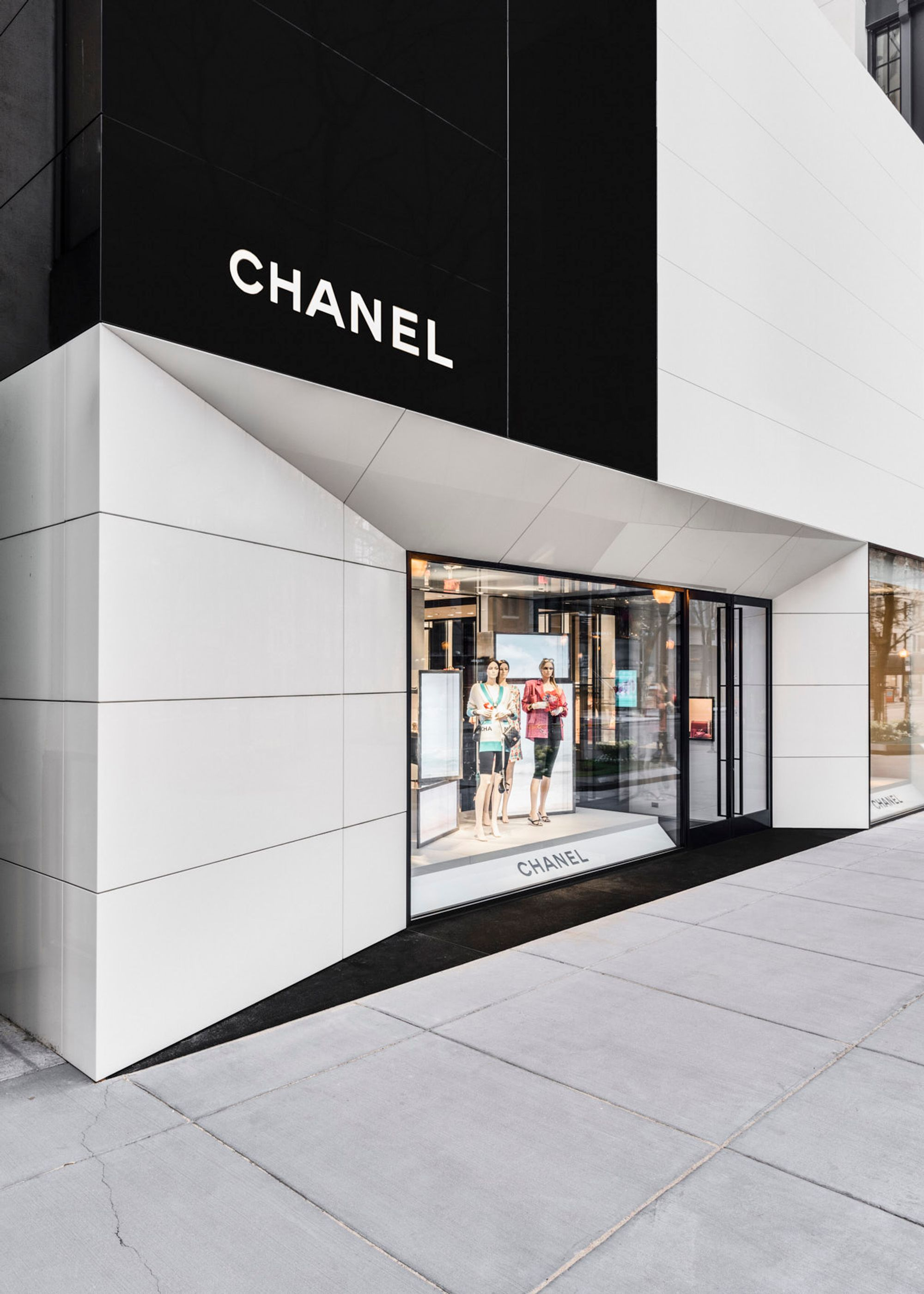Project Image for Chanel Chicago