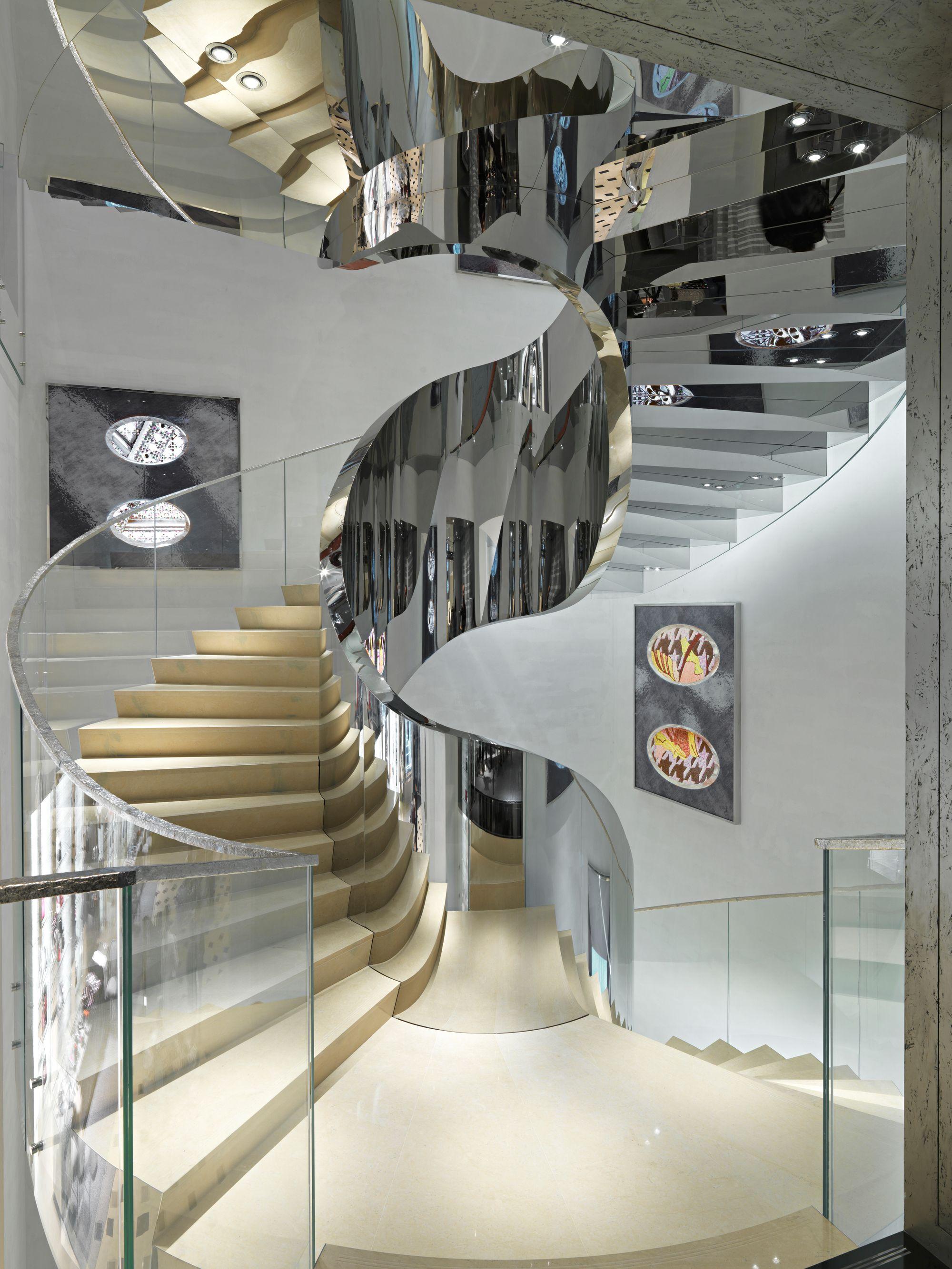 Dior Seoul, Kyungsub Shin