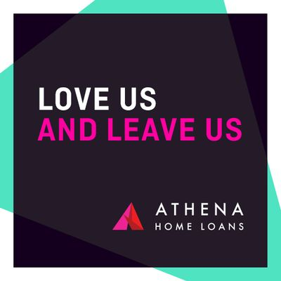 Love us and leave us