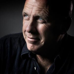 Image of Richard Flanagan