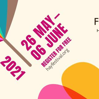 Cover Image for Visit Hay Festival with Calibre Audio