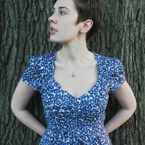 Image of Patricia Lockwood