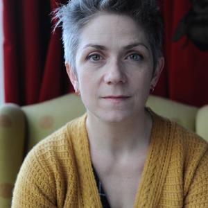 Image of Denise Mina