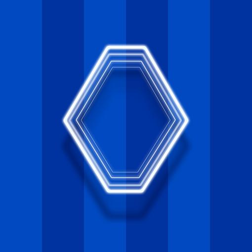 Groupe Renault - Logo Geneve