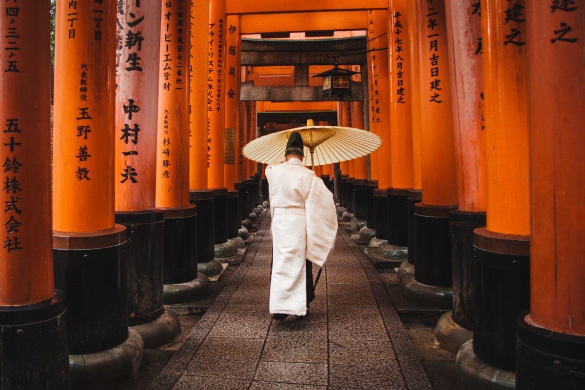 Minimalist Travel - A Weekend in Japan