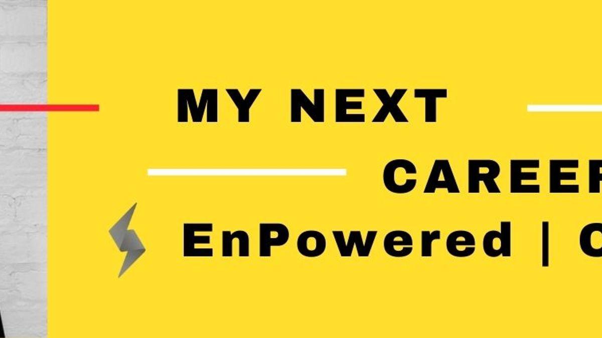 My next career step - EnPowered CTO