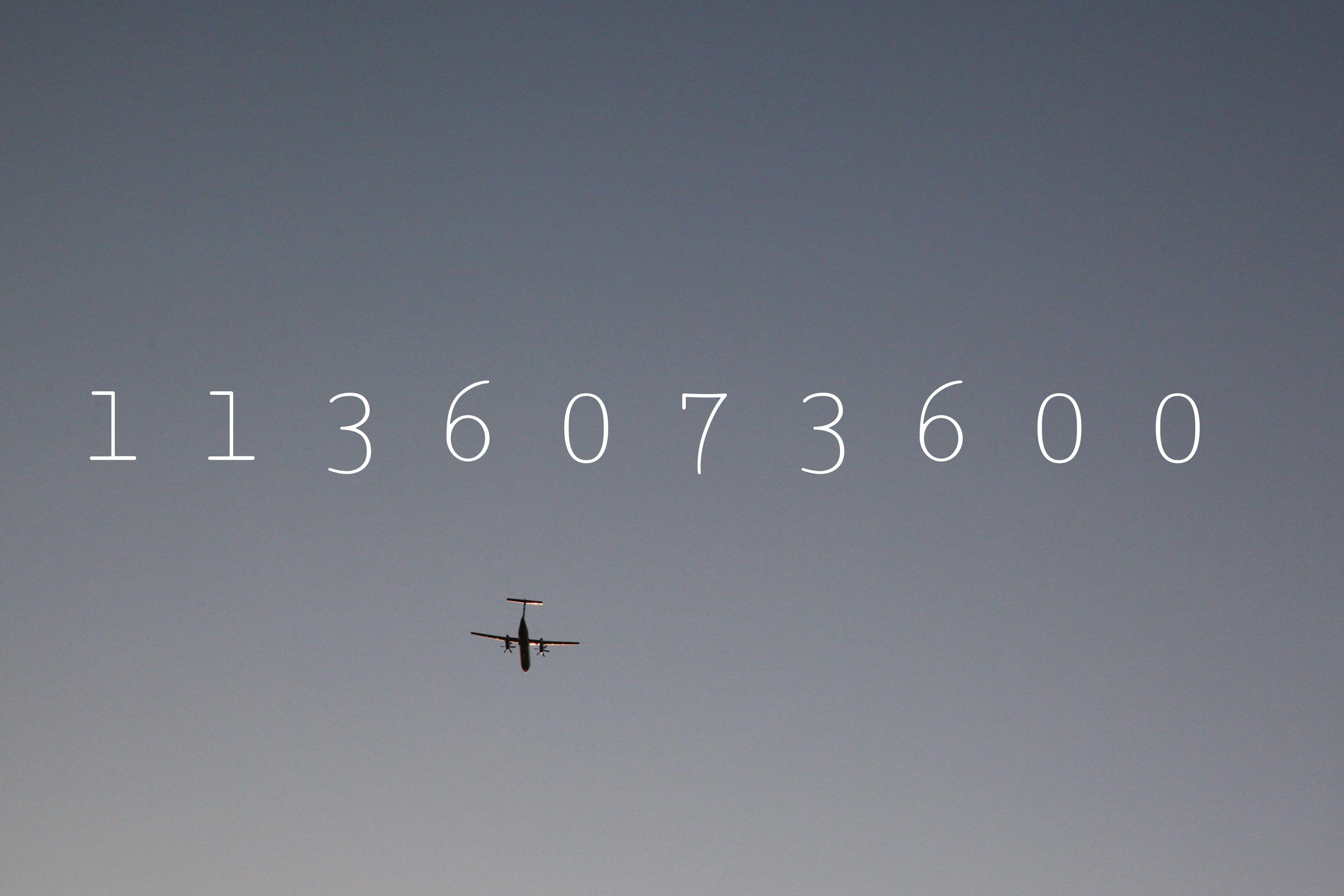 Leap Second, 31 December 2005 - 23:59:60