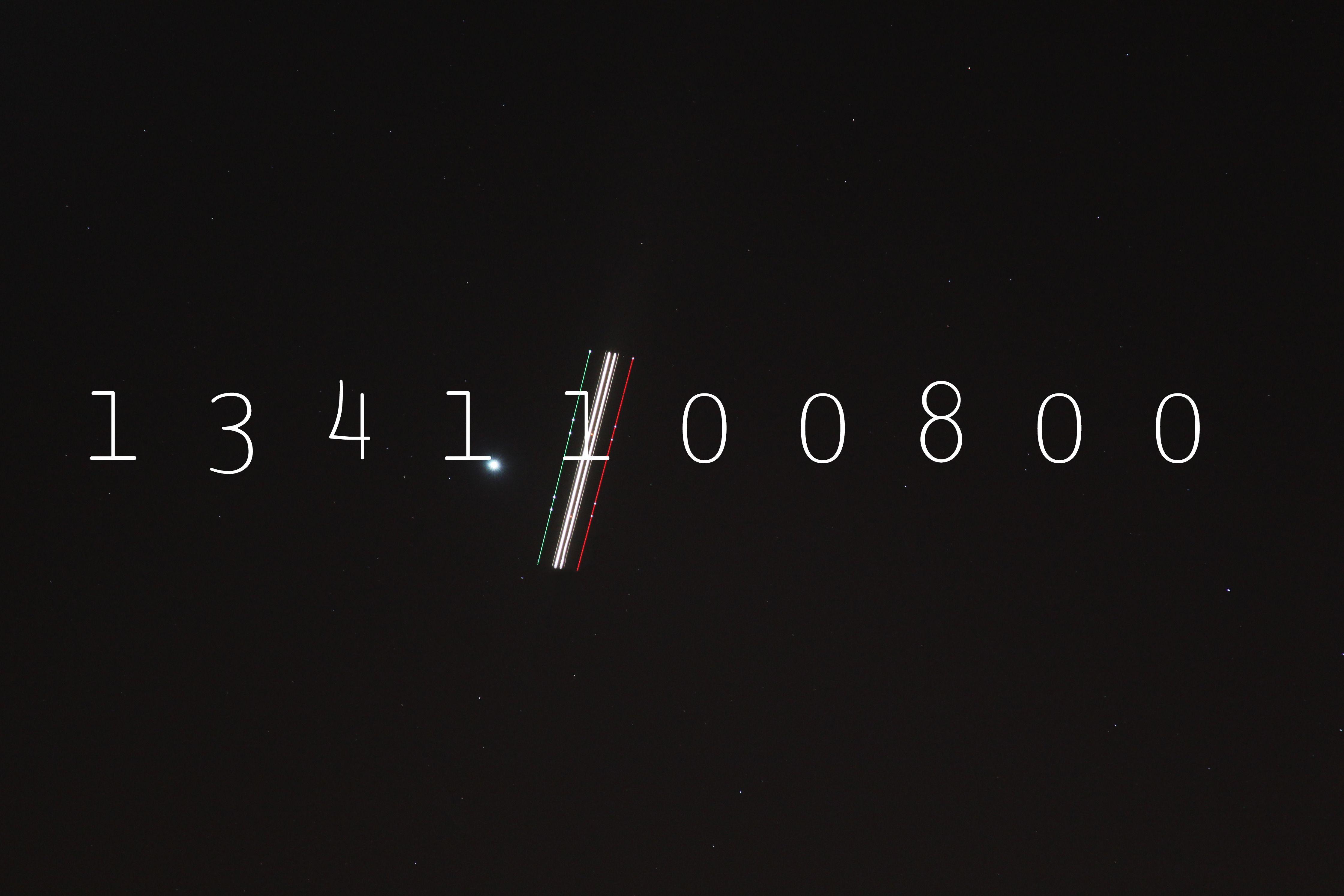Leap Second, 30 June 2012 - 23:59:60