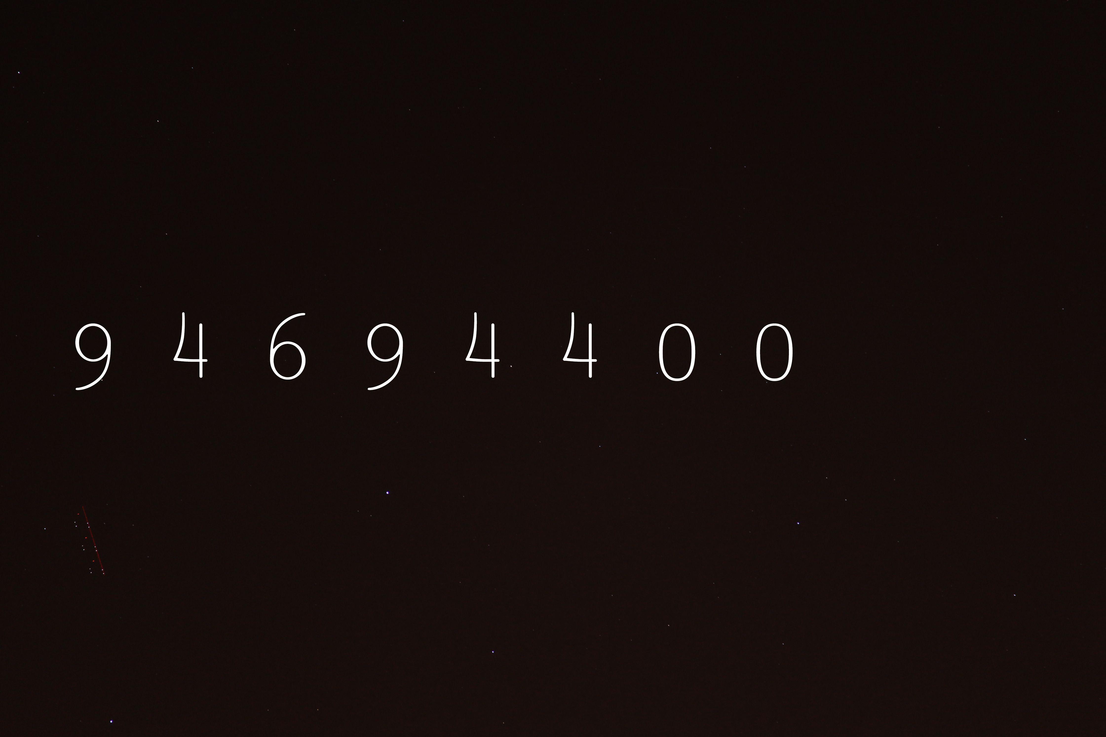 Leap Second, 31 December 1972 - 23:59:60