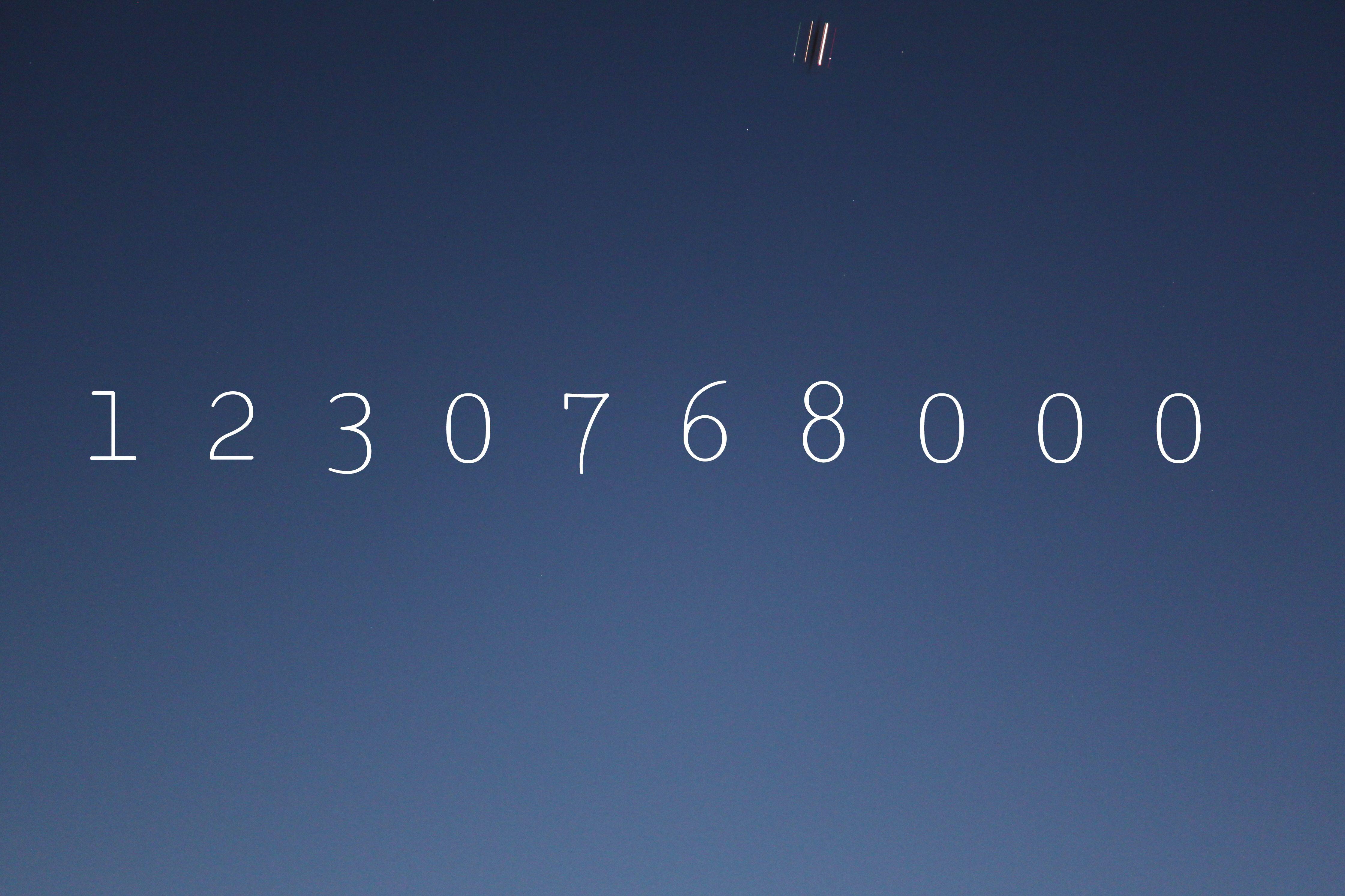 Leap Second, 31 December 2008 - 23:59:60