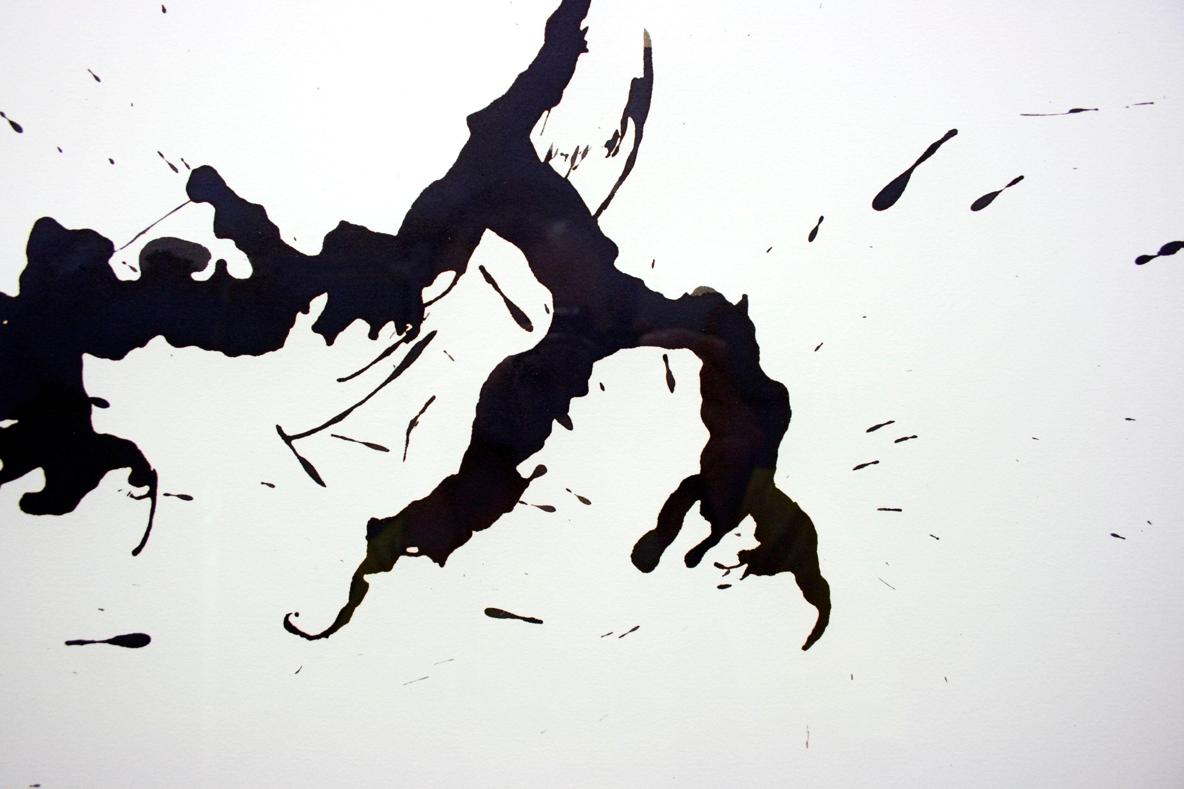 Tornado Drawing 1