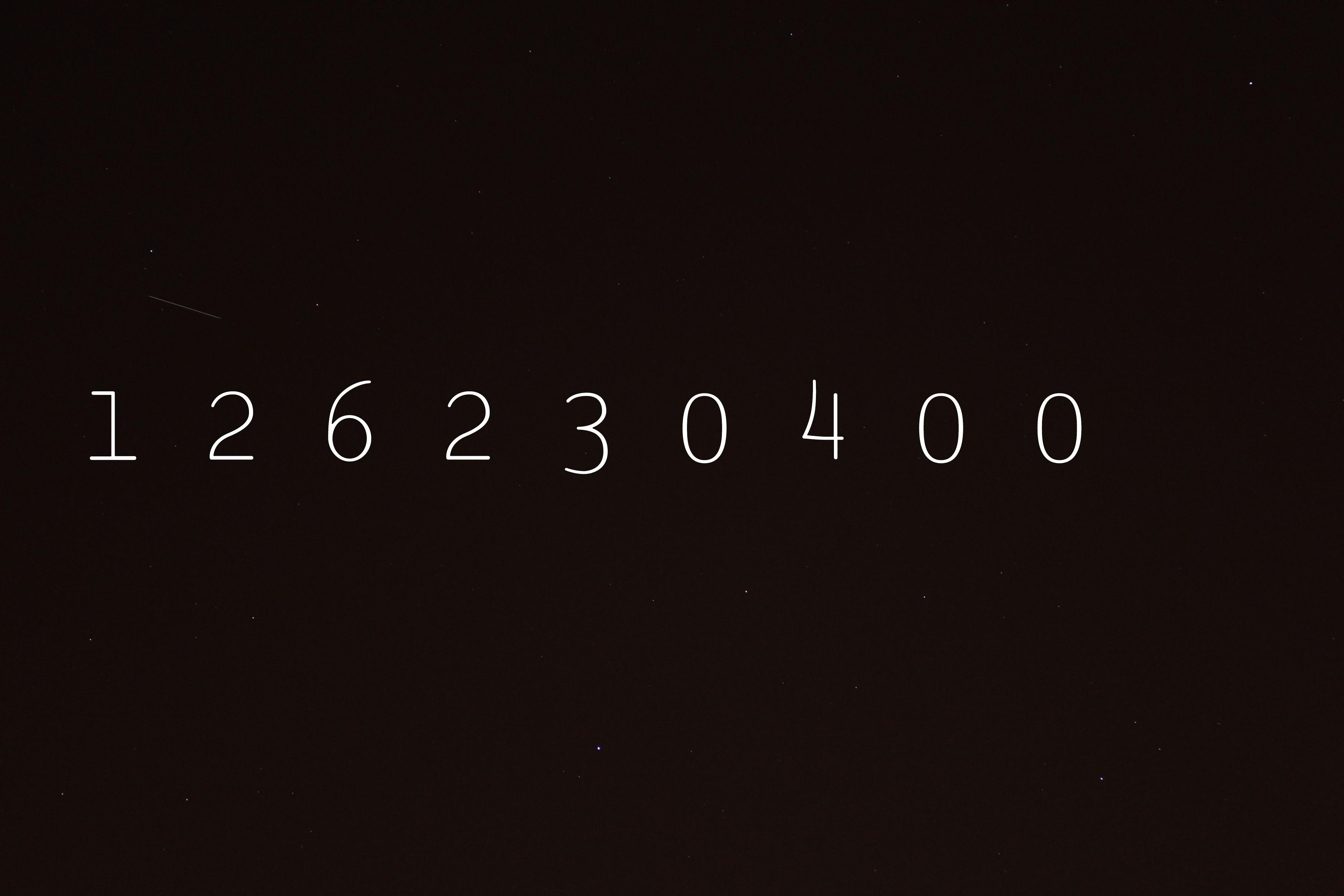 Leap Second, 31 December 1973 - 23:59:60
