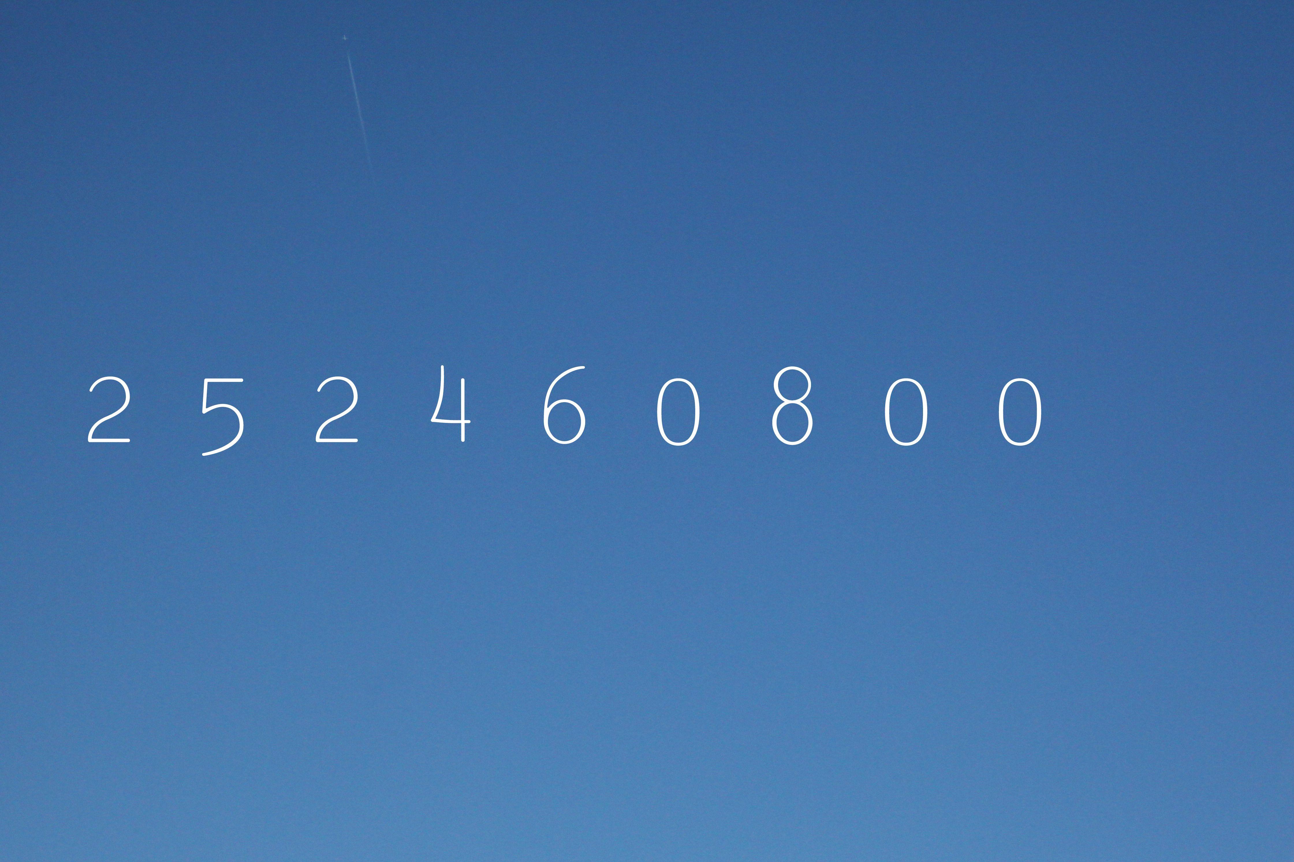 Leap Second, 31 December 1977 - 23:59:60
