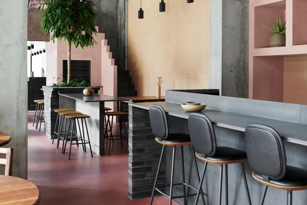 Restaurant Hija de Sanchez Cantina in Nordhavn, Denmark
