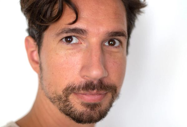 Photo of Olivier
