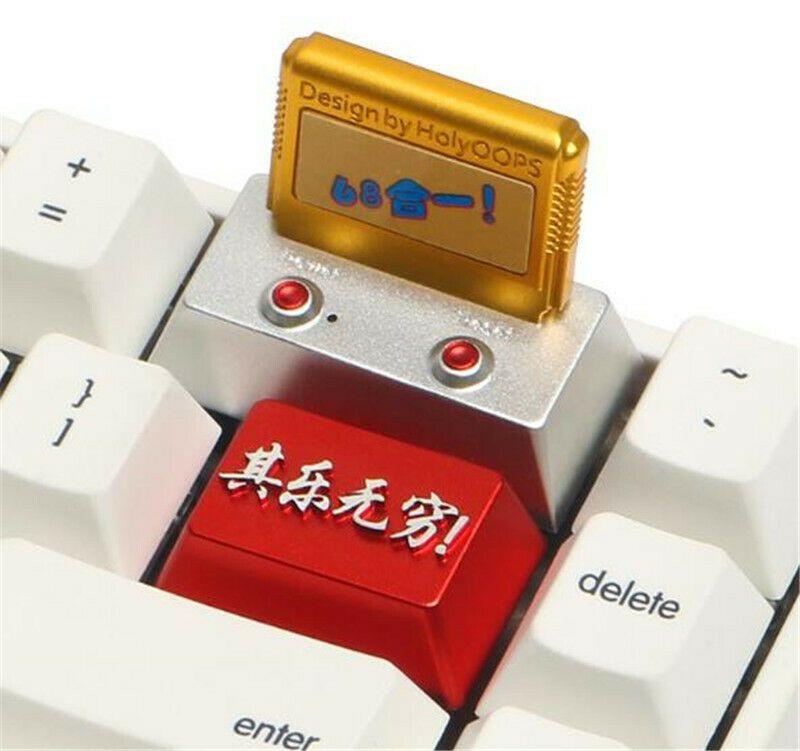 touches clavier custom japonaises