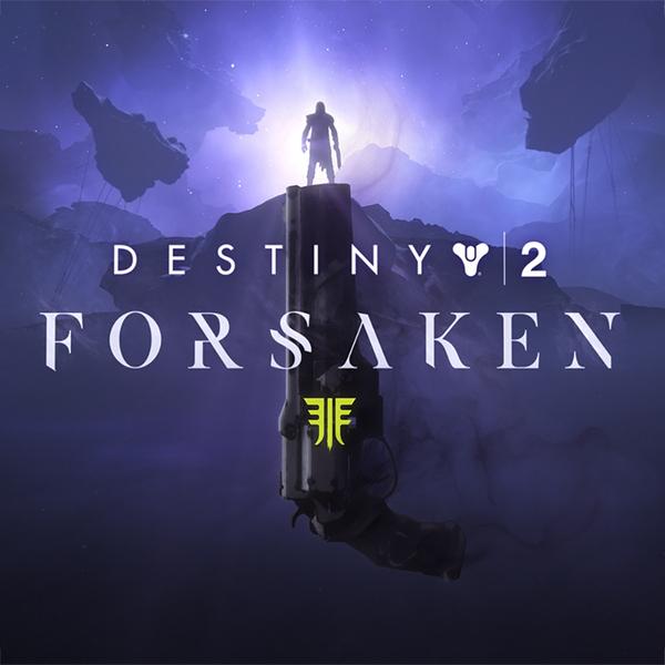 Capacity Studios : Destiny 2 Forsaken