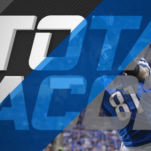 Capacity Studios : NFL Total Access