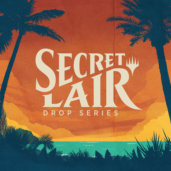 Capacity Studios : Secret Lair Summer Superdrop