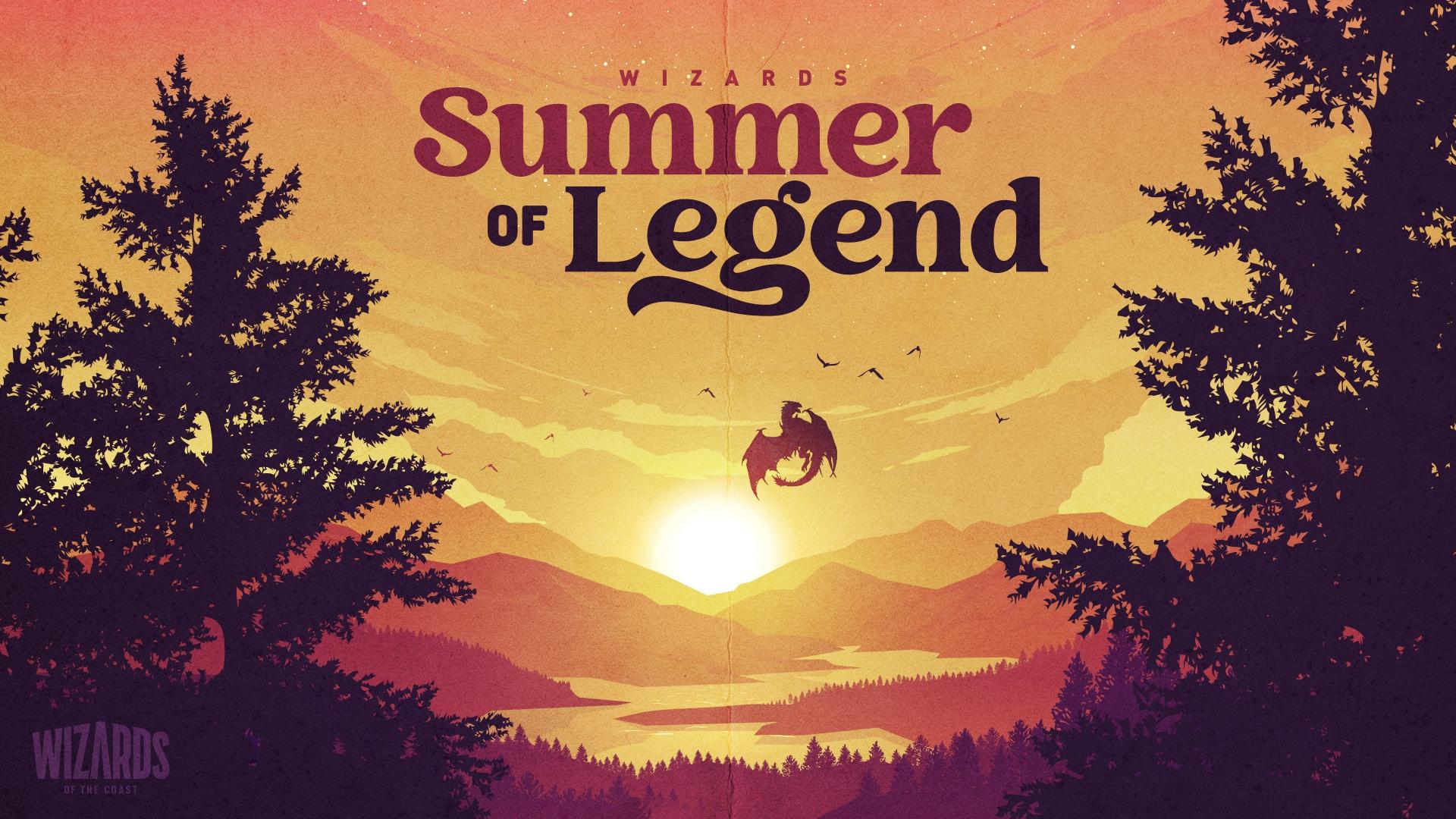 Capacity : Wizards Summer Of Legend