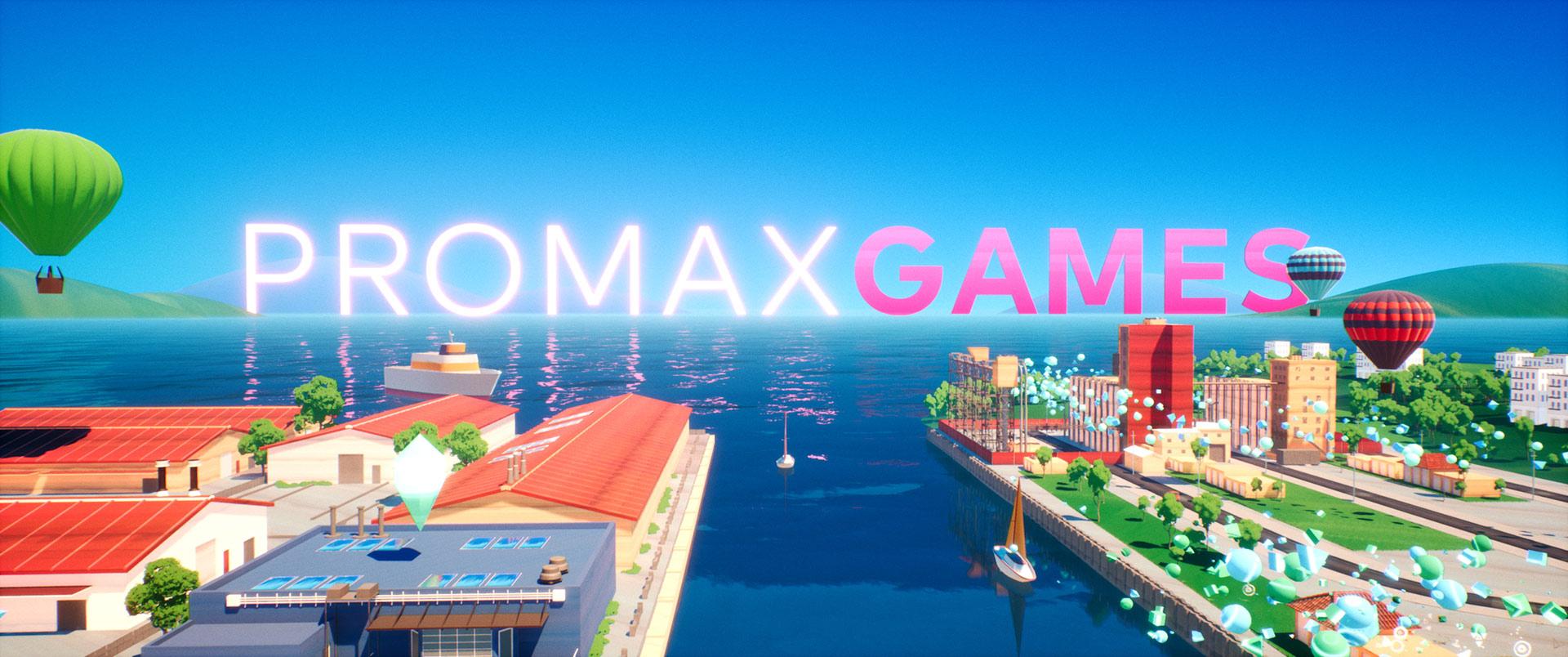 Capacity : PromaxGames