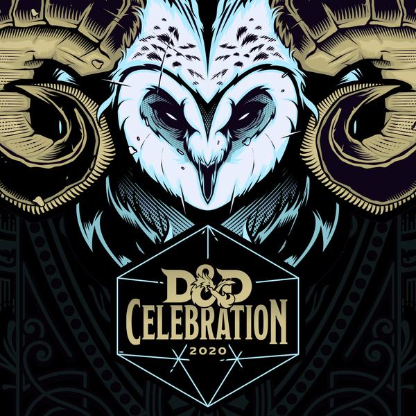 Capacity Studios : D&D Celebration