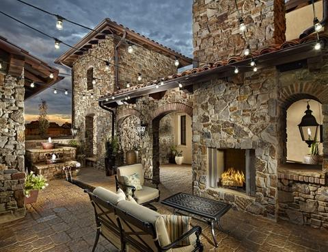 Tuscan Retreat