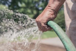 work-hand-man-tree-water-nature