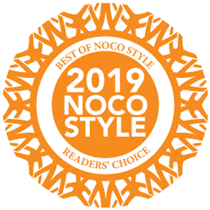 Lindgren Landscape wins Best of NOCO 2019