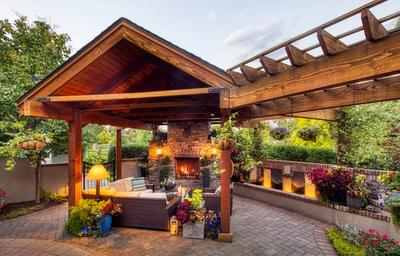 Landscape Design Fort Collins, CO