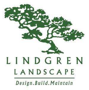 Lindgren Landscape Logo