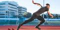 sprinting tips