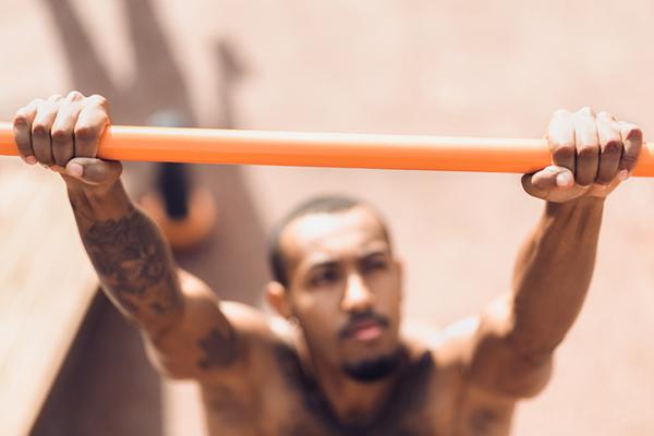 bodyweight hang   grip strength