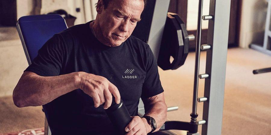 arnold back workout