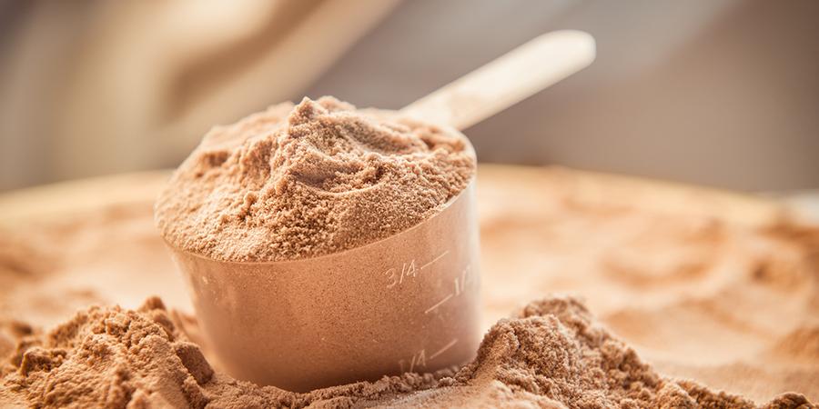 bcaa vs protein