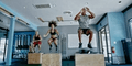 what does beta alanine do