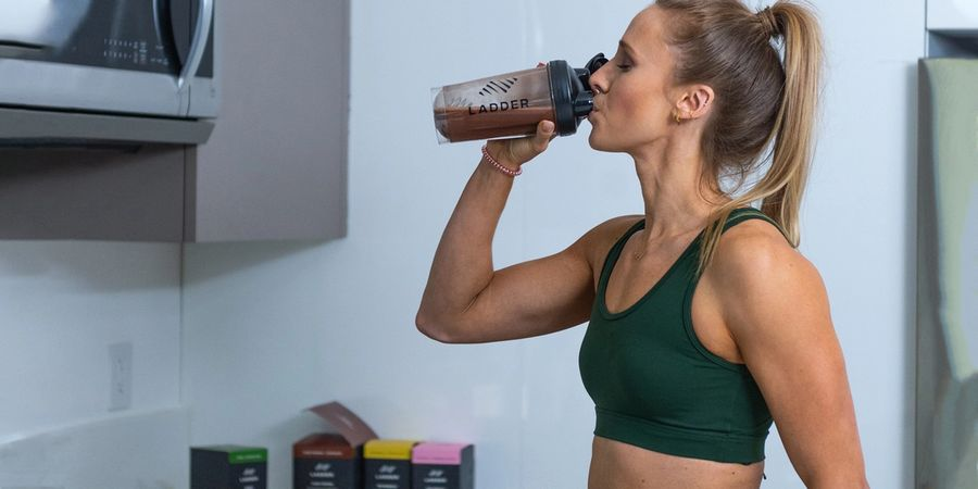 best vegan protein powder for muscle gain