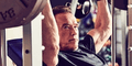 arnold chest workout