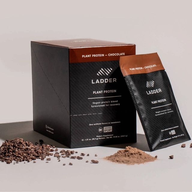 Plant Protein Chocolate / 30 On-the-Go Packets