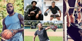 collage of ladder athletes | resilience training