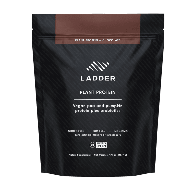 Plant Protein Chocolate / 30 Serving Bag