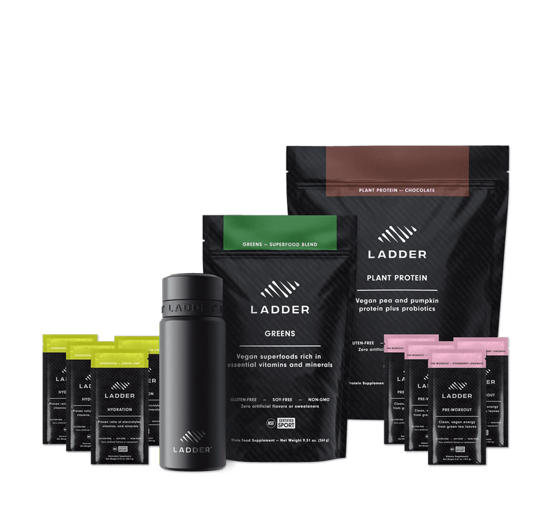 Protein + Greens Bundle
