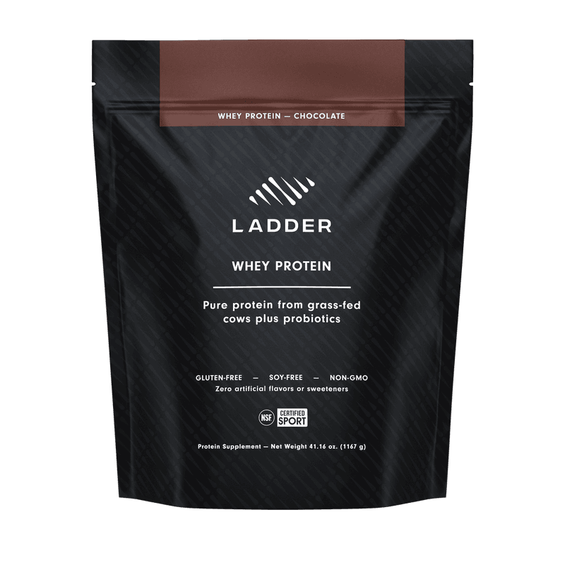 Whey Protein Chocolate / 30 Serving Bag