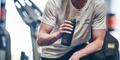 pre workout with caffeine