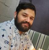 Manuel Galindo - Carceral Debt Organizer