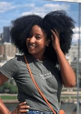 Lauren Horner - Philadelphia Branch and New Member Organizer