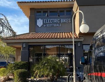 Electric Bikes Of Scottsdale